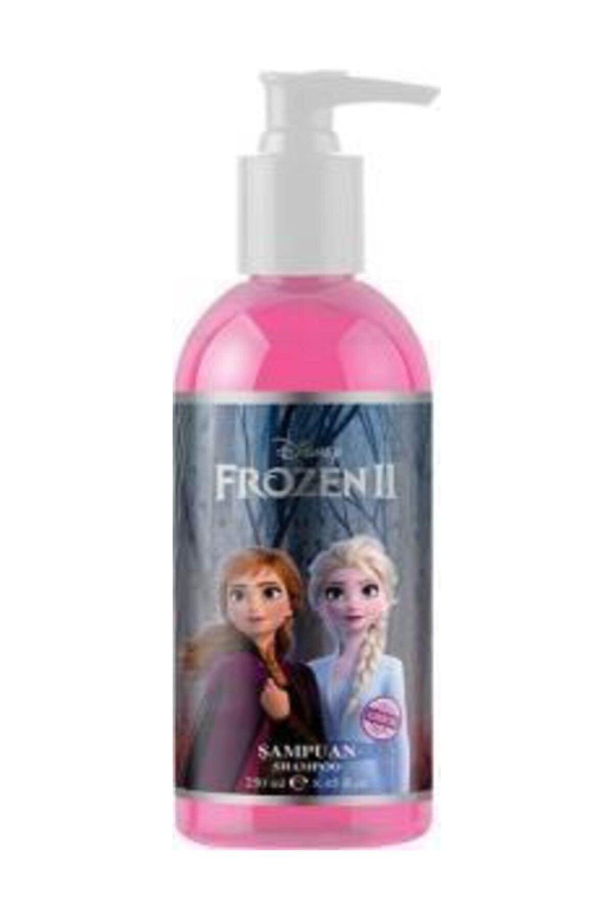 DISNEY Frozen Iı Şampuan 250 ml 1