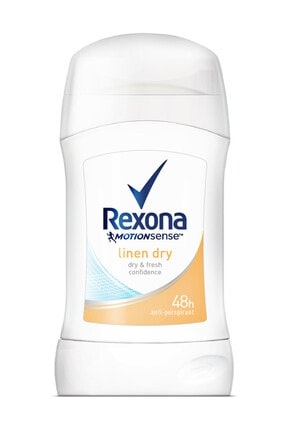 Rexona Linen Dry Anti-perspirant 48h Deodorant Stick