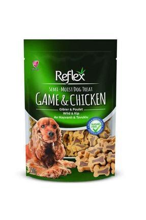 Reflex Plus Reflex Av Hayvanı Tavuk Küçük Irk Köpek Ödülü 150 Gr