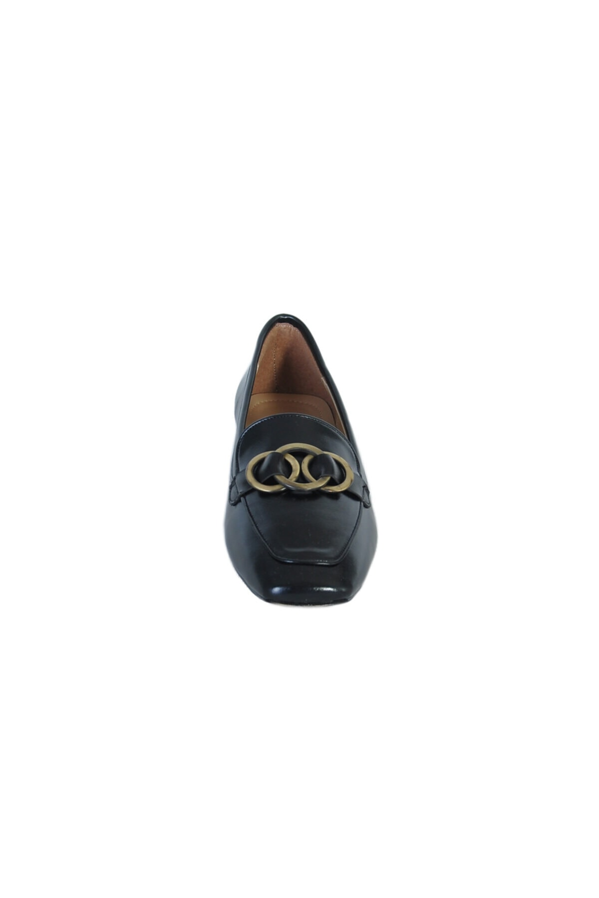 KEMAL TANCA Kadın Siyah  Ayakkabı 1