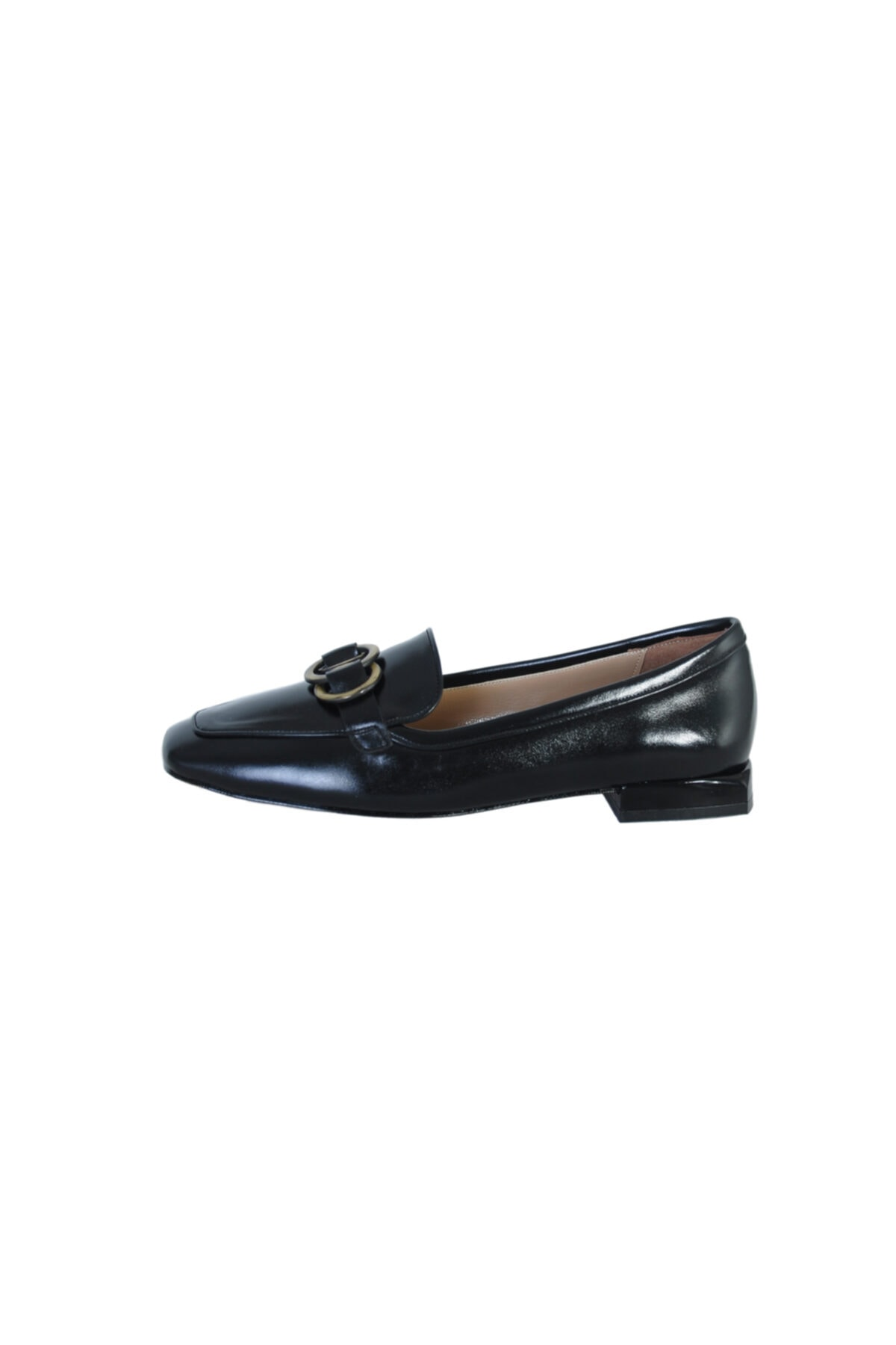 KEMAL TANCA Kadın Siyah  Ayakkabı 2