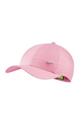 Nike Kadın Pembe Şapka Av8055-654
