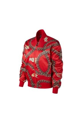 Nike Sportswear Synthetic Fill Icon Clash Kadın Mont Cı9996 657