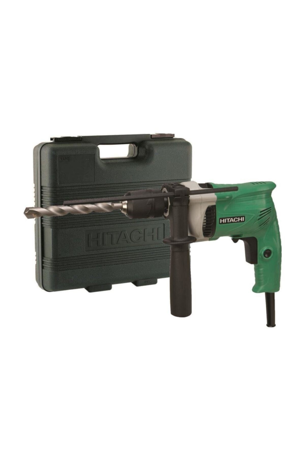 HITACHI Darbeli Matkap 600 w 13 mm Dv16Vss 1