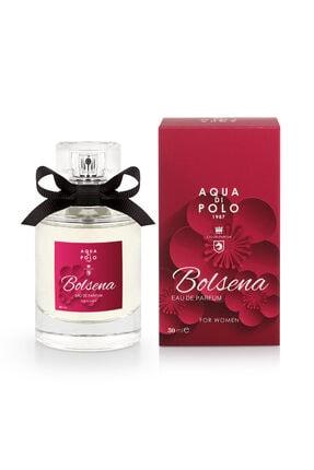 Aqua Di Polo 1987 Bolsena Edp 50 ml Kadın Parfümü 5301010028806
