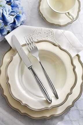 Pierre Cardin Gloria 12 Kişilik Yemek Takımı