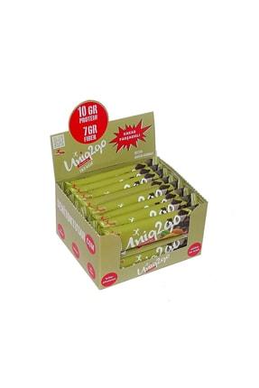 Uniq2Go Chocodark Bar 50 G. 16'lı Kutu