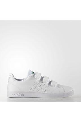 adidas VS ADVANTAGE CLEAN CMF-1 Beyaz Erkek Sneaker 100292607