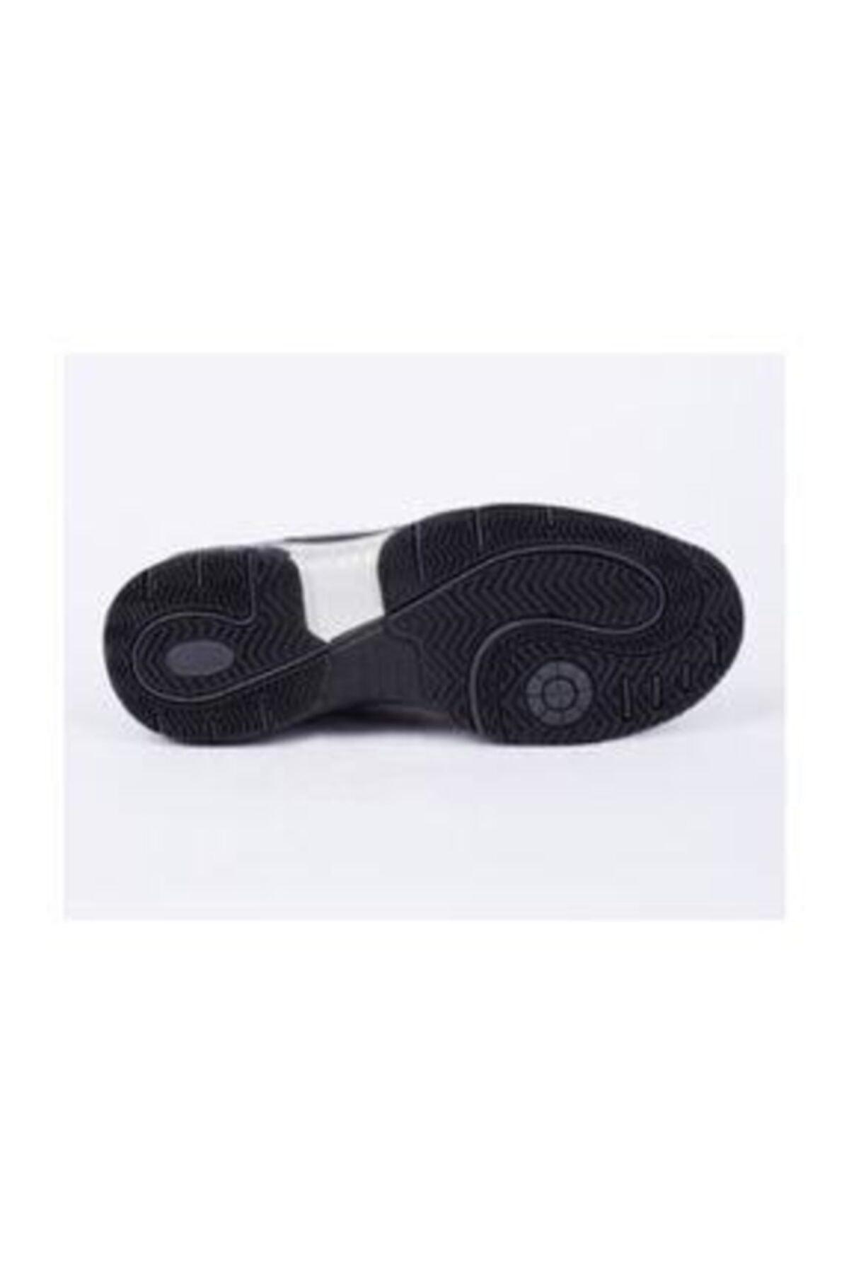 Lescon Kadın Siyah Tenıs Ayakkabısı L-6111 1