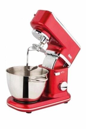Fakir Food Master Robot Mikser Kırmızı