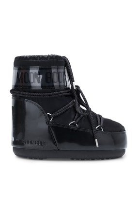 MOON BOOT Kadın Siyah Kar Botu 14093500 001