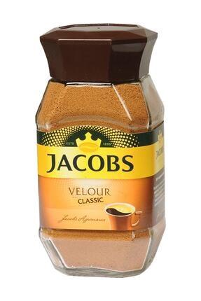 Jacobs Velour 95 gr