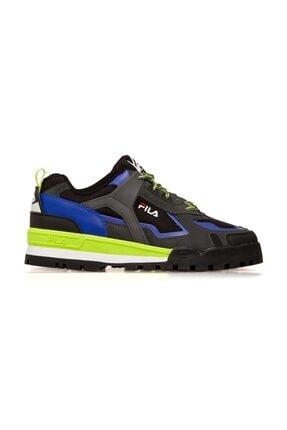 Fila Erkek Siyah Sneaker 1010706-25y