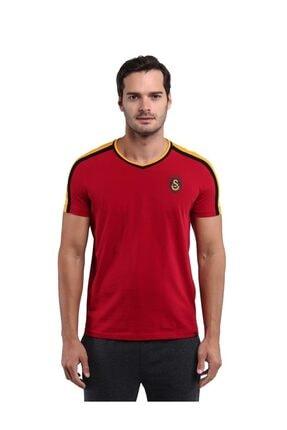 Galatasaray Lisanslı Erkek Tshirt