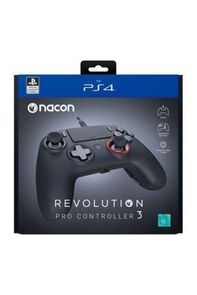 Nacon Ps4 Revolution Pro Controller 3 Kablolu Joystick Yenimodel