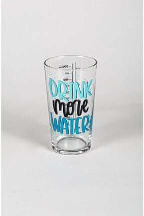 Rakle Drink More Water Su Bardağı 570 cc
