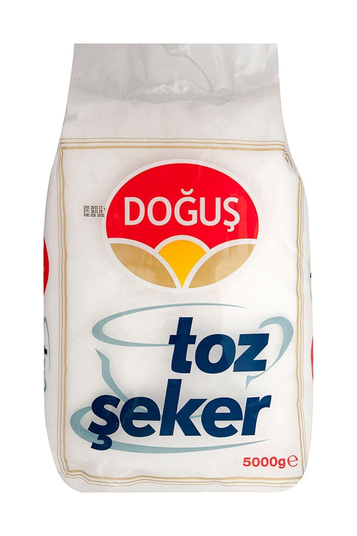 Doğuş Toz Şeker 5 kg 1