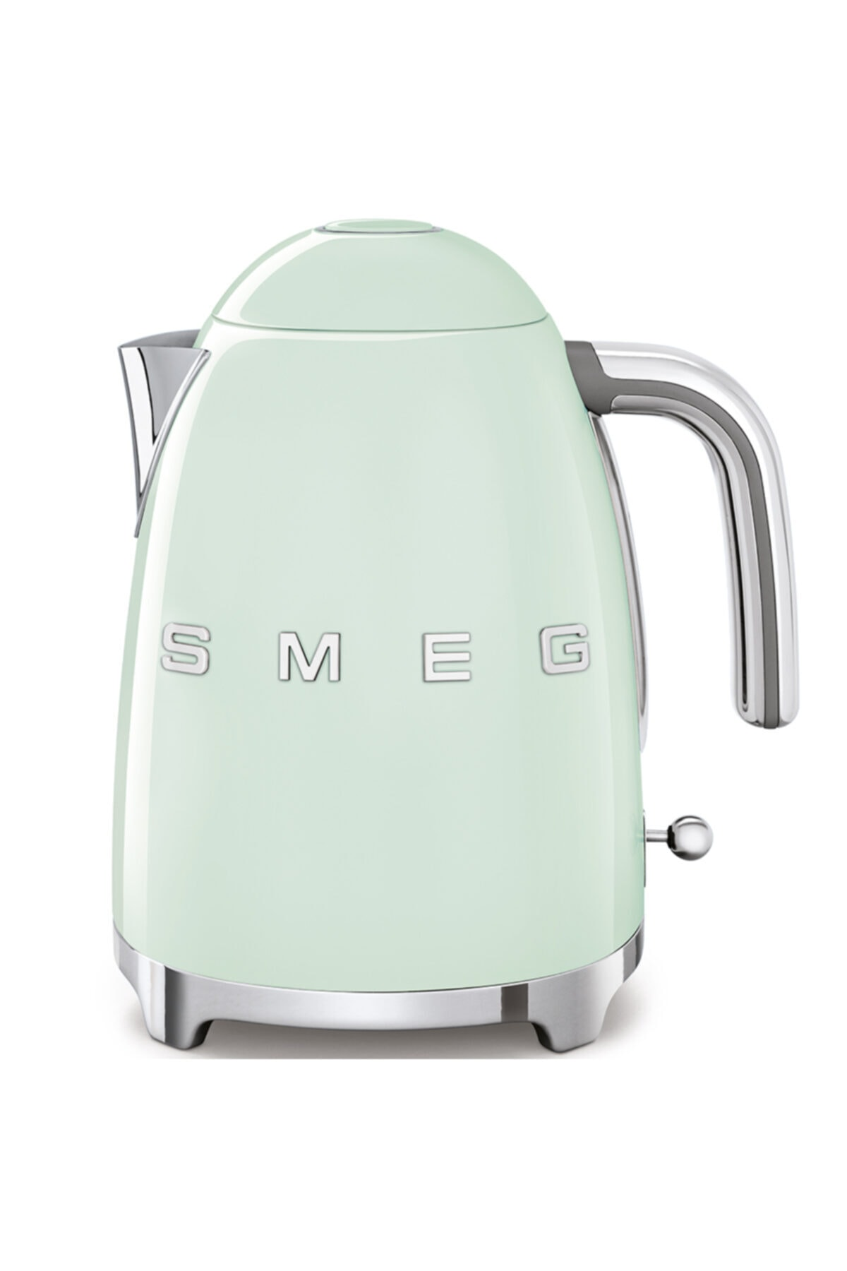 SMEG Kettle , 50's Style , Pastel Yeşil 1