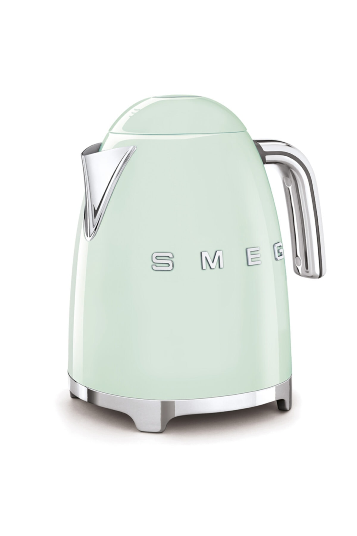 SMEG Kettle , 50's Style , Pastel Yeşil 2