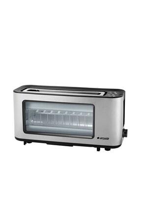 Arçelik Cam Ekmek Kızartma Makinesi K-2462Ek