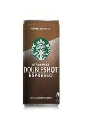 Starbucks Doubleshot Şekersiz 200 ml 4'lü Set