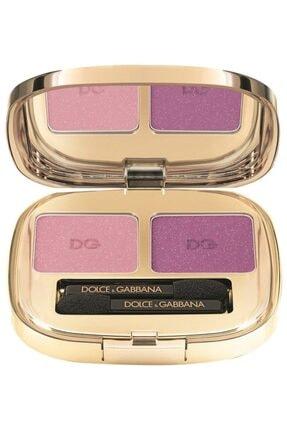 Dolce Gabbana Smooth Eye Colour Duo Göz Farı - 102 730870275733
