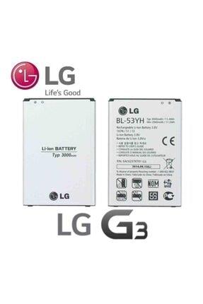 LG G3 Batarya Pil Orj.