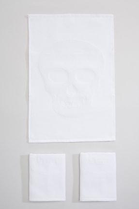 Jua Home 3'lü El Havlusu Seti 30*50 cm