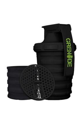 Grenade Siyah Shaker 600 ml