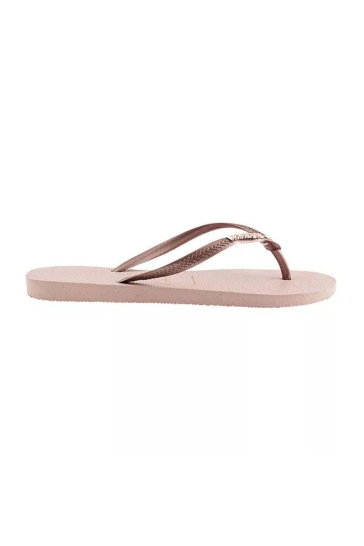 Havaianas Bakır Kadın Sandalet 4129769-0076 1
