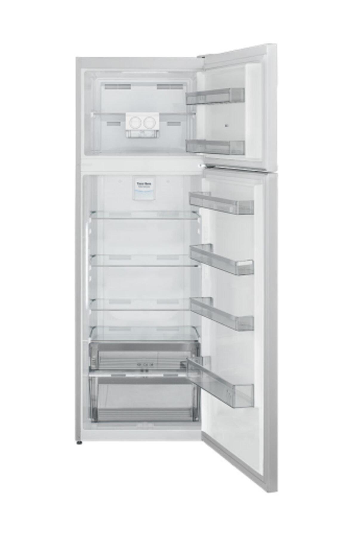 Vestel NF5201 A++ 520 Lt No-Frost Buzdolabı 2