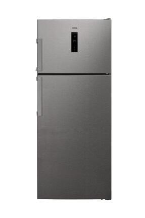 Vestel NF6002 EX A++ ION WIFI 600 Lt No-Frost Inox Buzdolabı