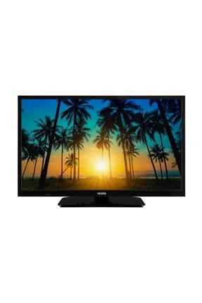 """Vestel 24H8510 24"""" 61 Ekran Uydu Alıcılı HD Ready LED TV"""