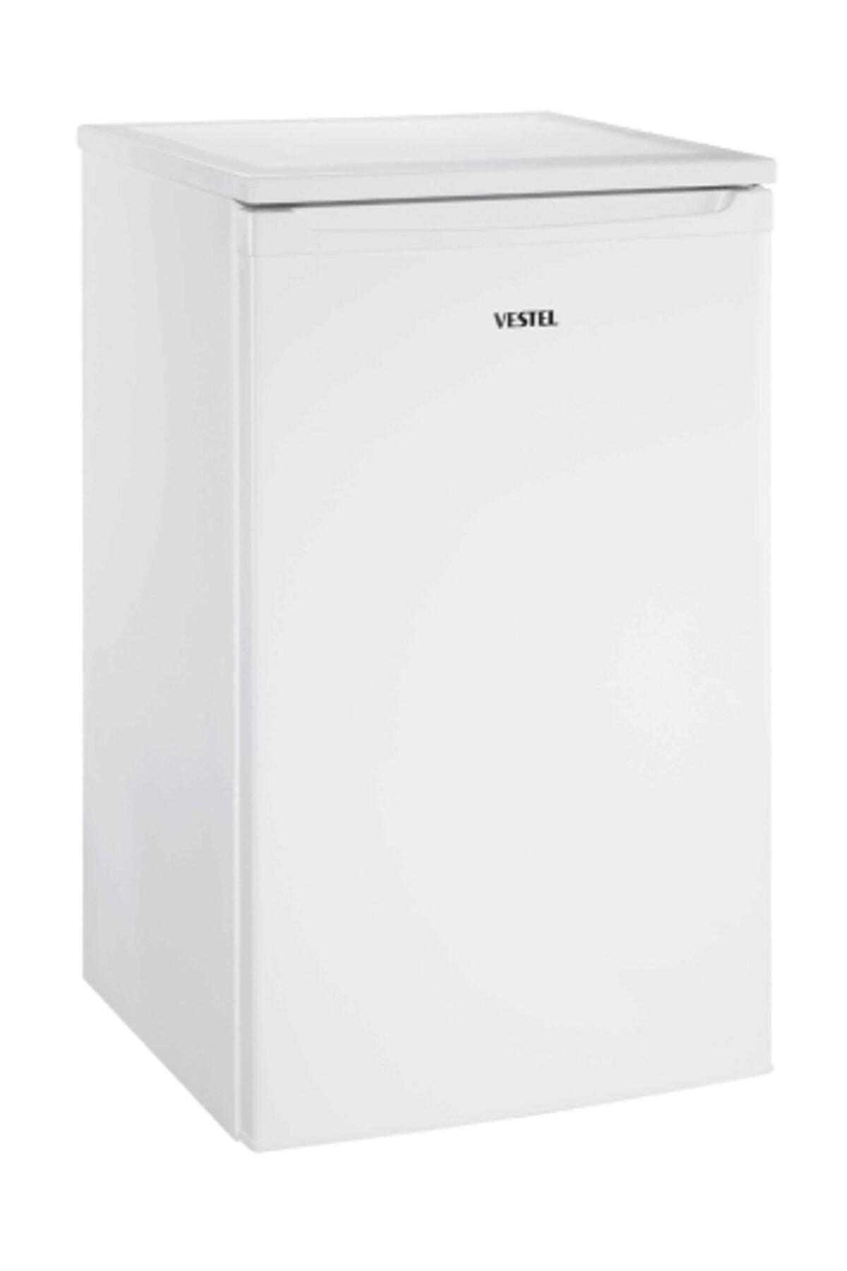 Vestel EKO SBY 90 A+ Büro Tipi Buzdolabı 1