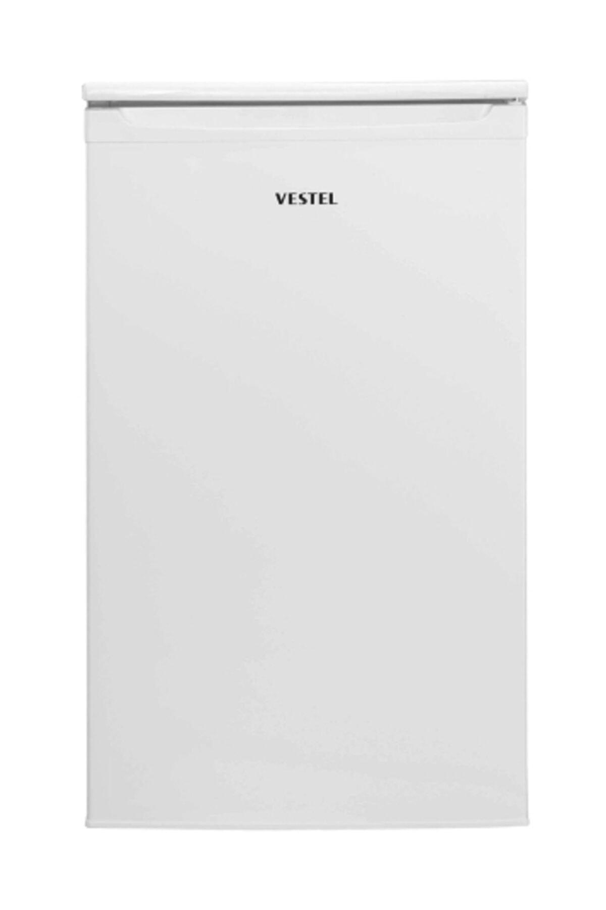 Vestel EKO SBY 90 A+ Büro Tipi Buzdolabı 2