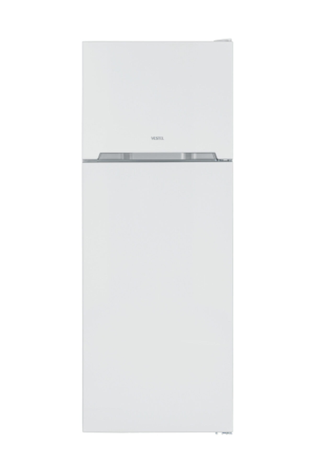 Vestel NF520 A++ 520 Lt NoFrost Buzdolabı 1