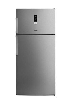 Vestel NF640 EX A++ ION 640 LT No-Frost Buzdolabı