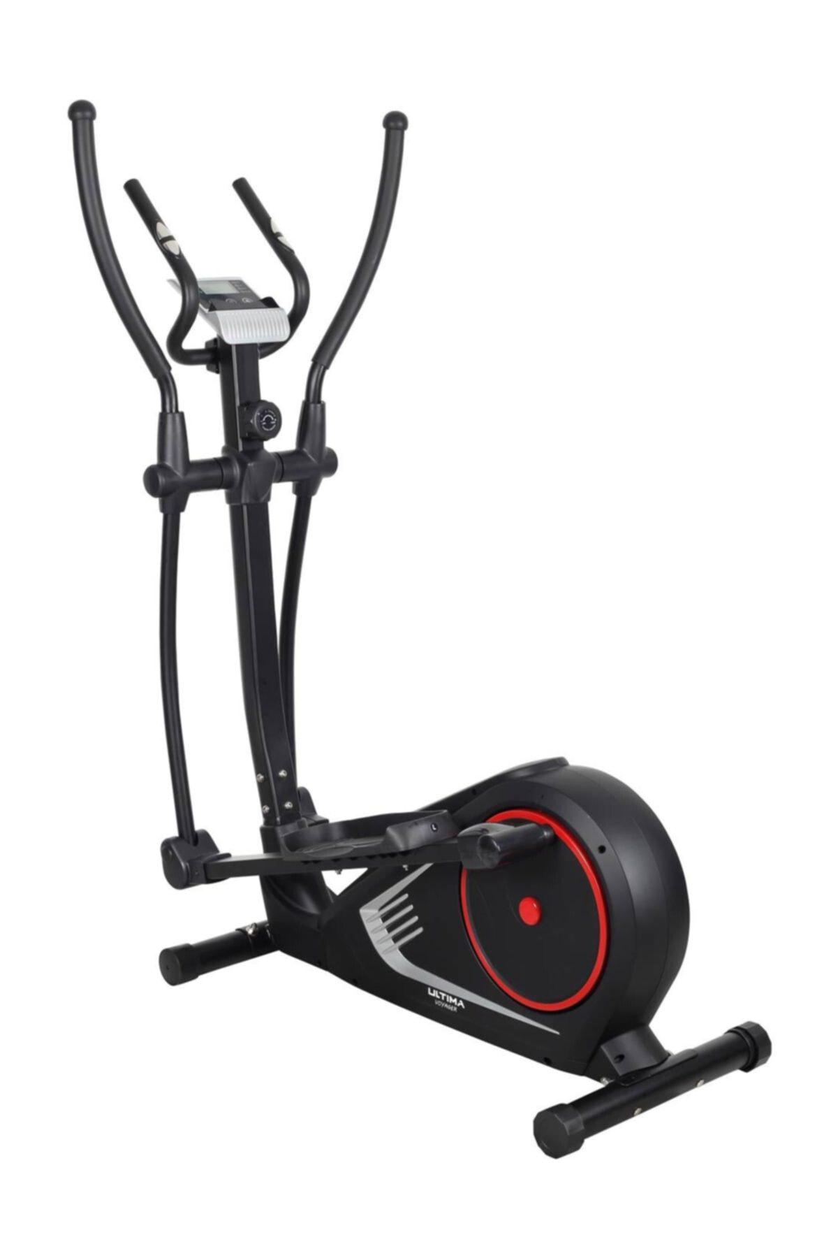 ULTIMA Voyager Eliptik Bisiklet 1