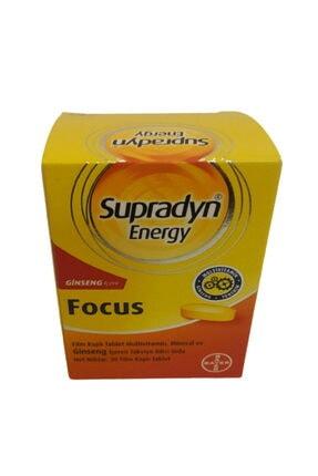 Supradyn Energy Focus