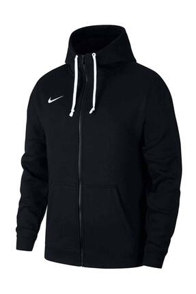 Nike Aj1313-010 M Hoodıe Fz Flc Tm Club19 Erkek Ceket