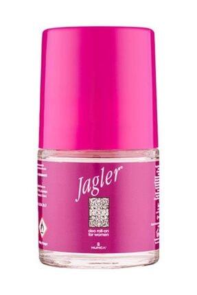 Jagler Classic 50ml Kadın Roll-on