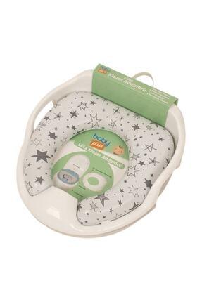 Baby&Plus Bebek  Klozet Adaptörü