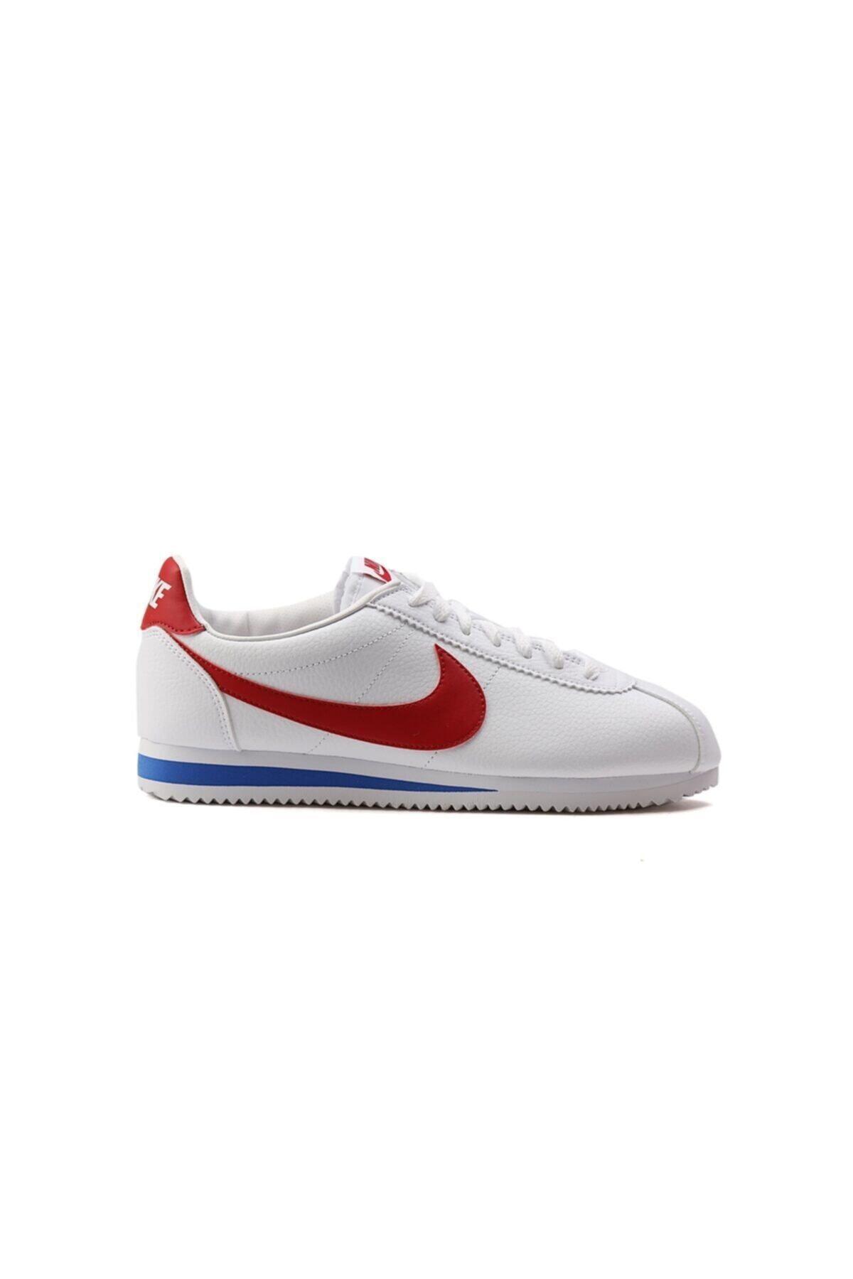 Nike 749571-154 Men's Classic Cortez Leather Shoe Erkek Günlük Ayakkabı 1