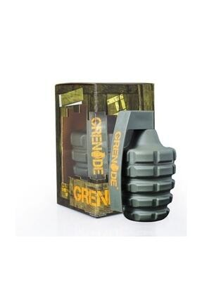 Grenade Thermo Detonator 100 Kapsül ve Suluk