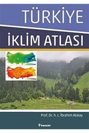 İnkılap Kitabevi Türkiye Iklim Atlası