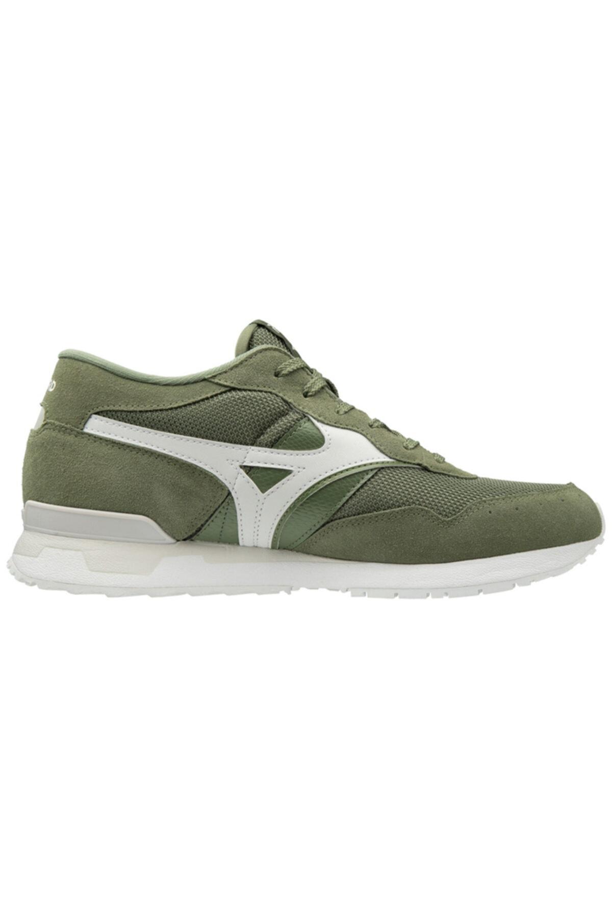 MIZUNO Erkek Sneaker - D1Ga190938 Genova 87 - D1GA190938 2