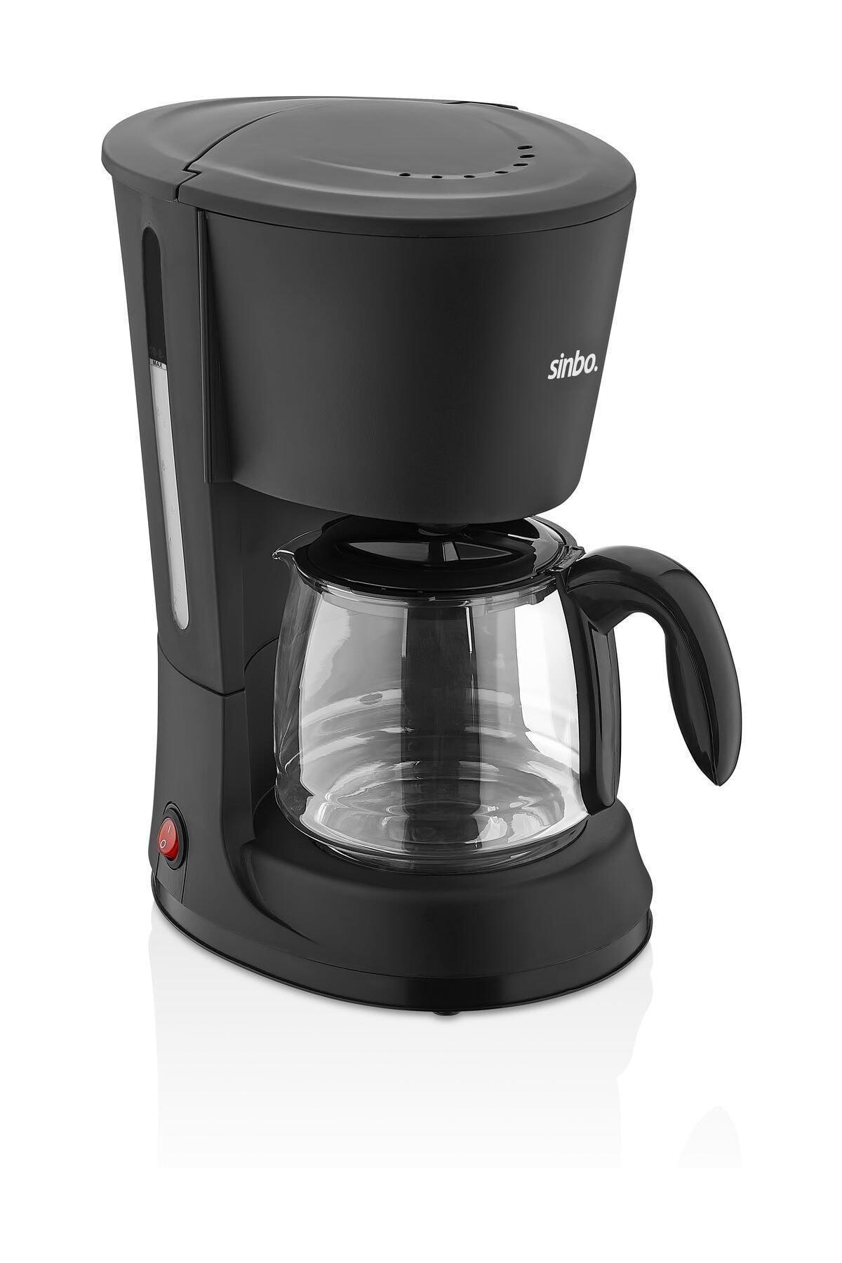 Sinbo Scm-2953 Filtre Kahve Makinesi 1