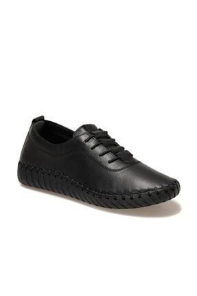 Polaris 5 Nokta 103083.Z1FX Siyah Kadın Comfort Ayakkabı 100911525