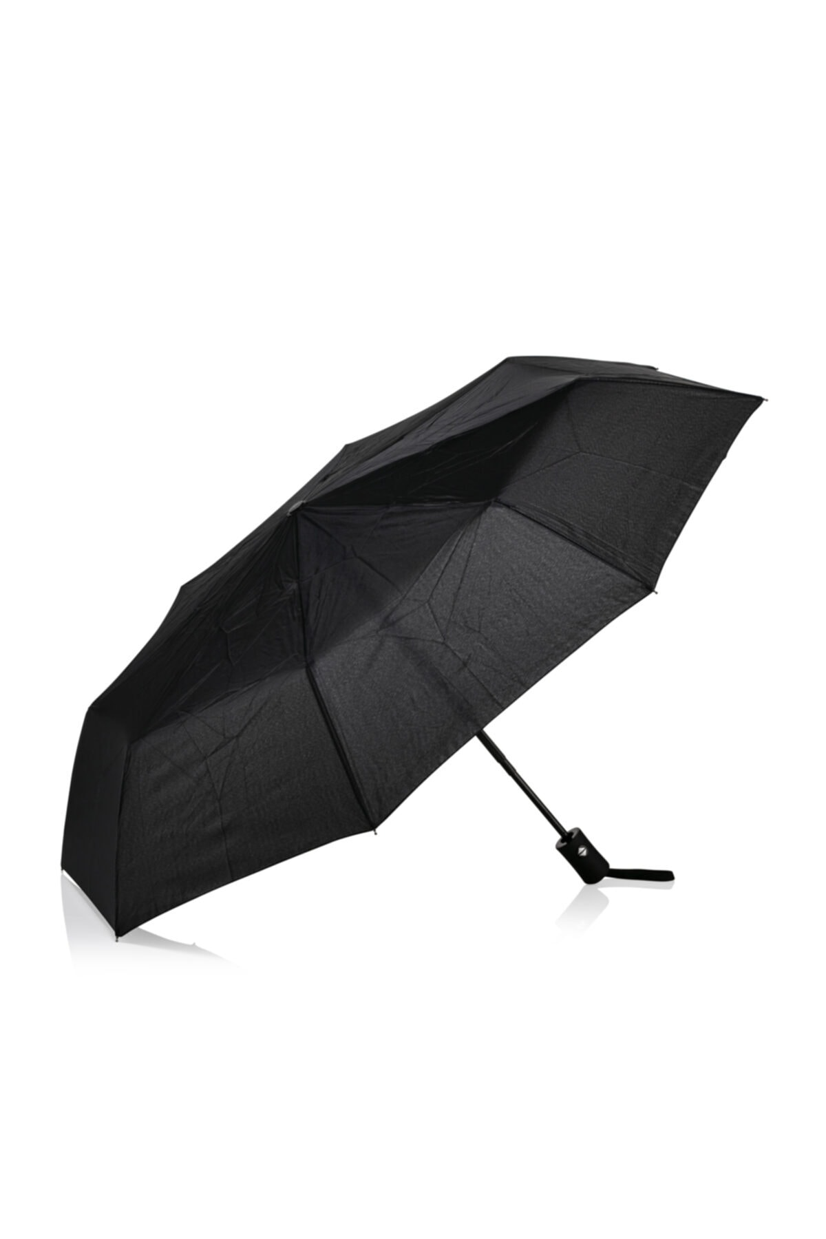 Noom Art Siyah Tam Otomatik Şemsiye 2