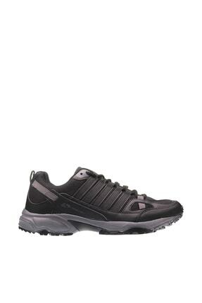 MP Erkek Siyah Yürüyüş Ayakkabısı 201-1016MR